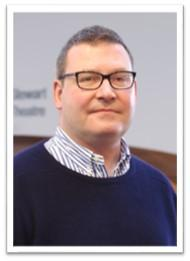 Dr Richard W Whitecross logo