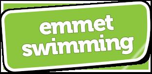 New Years w/ Emmet Swimming