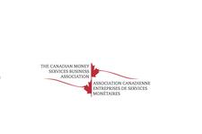 Canadian MSB Association (CMSBA) logo