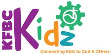 KFBC Kidz Ministry logo