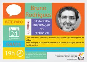 RJ :: Bate Papo do Pto Rio :: Bruno Rodrigues