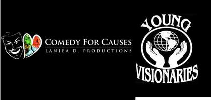 Comedy for Causes Young Visionary Homeless Youth Shelte...