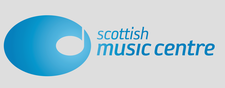 Scottish Music Centre  logo