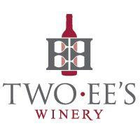 TWO-EE's WINERY logo