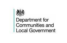 DCLG: Letting Agents' Fees Ban Workshops logo