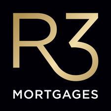 R3 Mortgages  logo