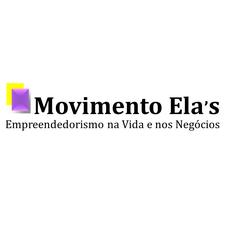 MOVIMENTO Ela´s logo