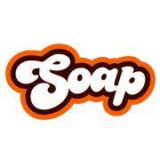 Soap Creative logo