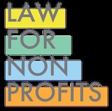 Law for Non Profits logo