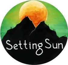 SettingSun Wellness logo