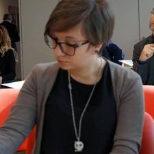 Dott.ssa Simona Cannizzaro logo