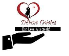 Delices Creoles logo