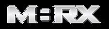M8RX Nightclub & Lounge  logo