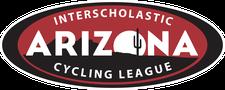Arizona Interscholastic Cycling League logo