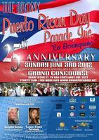 Bronx Puerto Rican Parade