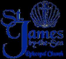 St. James by-the-Sea Episcopal Church logo
