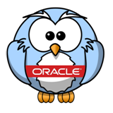 Oracle Midlands logo