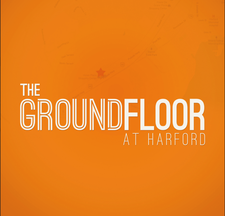 The GroundFloor logo