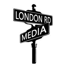 London Road Media logo