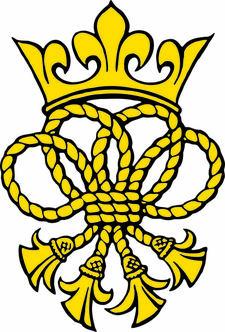 The Sealed Knot logo