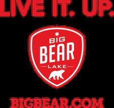 Big Bear Visitors Bureau logo