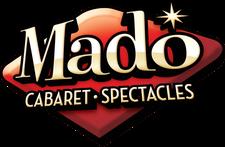 CABARET MADO logo