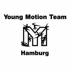 Young Motion Team des Walddörfer Sportvereins v. 1924 e.V. logo
