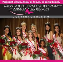 Long Beach & Southern California Cities Pageant...