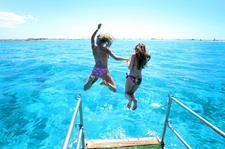 Ibiza Boat Party Tickets logo