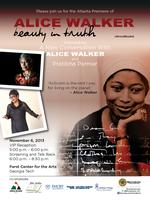 "2013 BLFF Screening ""Alice Walker Beauty in Truth"""