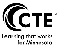 Career and Technical Education | Minnesota State and MDE logo