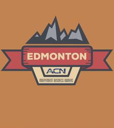 ACN Edmonton Independent Business Owners logo