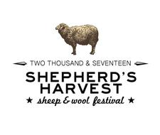 Shepherd's Harvest Sheep & Wool Festival logo