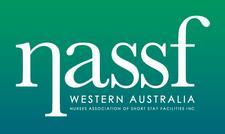 Nurses Association of Short Stay Facilities (NASSF) WA logo