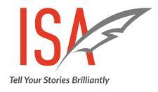 International Screenwriters' Association logo