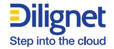Dilignet and Microsoft  logo
