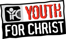 Youth For Christ Comox Valley  logo