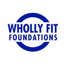 WhollyFit Foundations logo