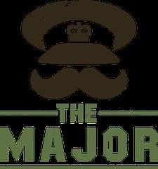 The Major logo