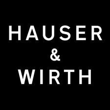 Hauser & Wirth logo