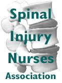 Spinal Injury Nurses Association Annual Conference logo