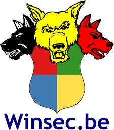 Winsec.be logo