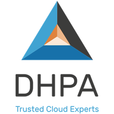 DHPA | Trusted Cloud Experts logo