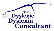 Elizabeth Wilkinson; The Dyslexic Dyslexia Consultant  logo