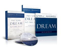 John Maxwell Seminar/C12 Group - Put Your Dream to the...