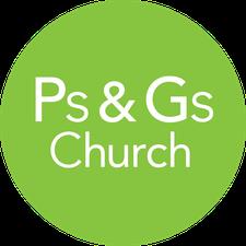 Ps & Gs Church logo