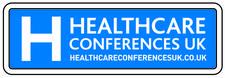 Healthcare Conferences UK logo