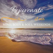 Rejuvenate by the Sea logo