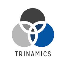 Trinamics logo