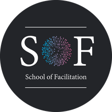 School of Facilitation logo